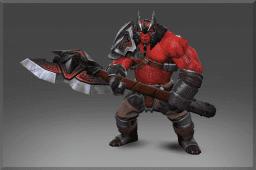The Red Conqueror Set