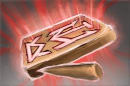 Rune of Wolf Training
