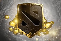 The International 10 Battle Pass - Level 50