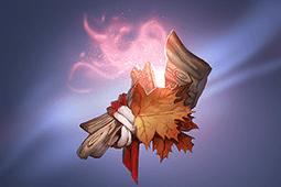 Treasure of the Autumn Flurry Perfect World