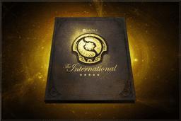 The International Compendium 2015
