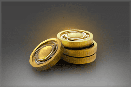 The International 2015 - 25 Coins