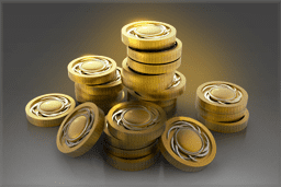 The International 2015 - 750 Coins
