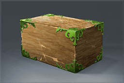 Effigy Block of The Fall 2016 Battle Pass  Level I