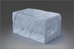 Effigy Block of Frost