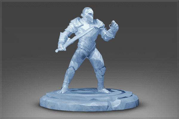 Heroic Effigy of Frost