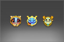Emoticharm 2015 Emoticon Pack 1