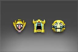 Emoticharm 2015 Emoticon Pack 2