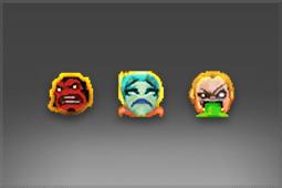 Emoticharm 2015 Emoticon Pack 5