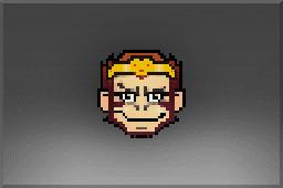 Emoticharm 2016 Emoticon Monkey King