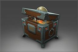 Armory Expander