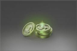 25 Compendium Coins - Fall 2015