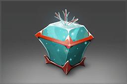 Frostivus Gift - Nice