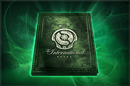 The International 2013 Interactive Compendium