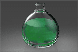 River Vial: Slime