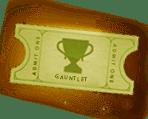 The International 10 Gauntlet Ticket