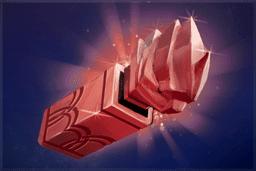 Immortal Reward - Kindred of the Iron Dragon