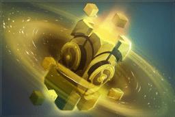 Immortal Treasure II 2015