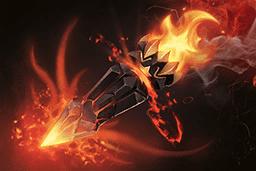 Treasure of the Dreamer's Flame