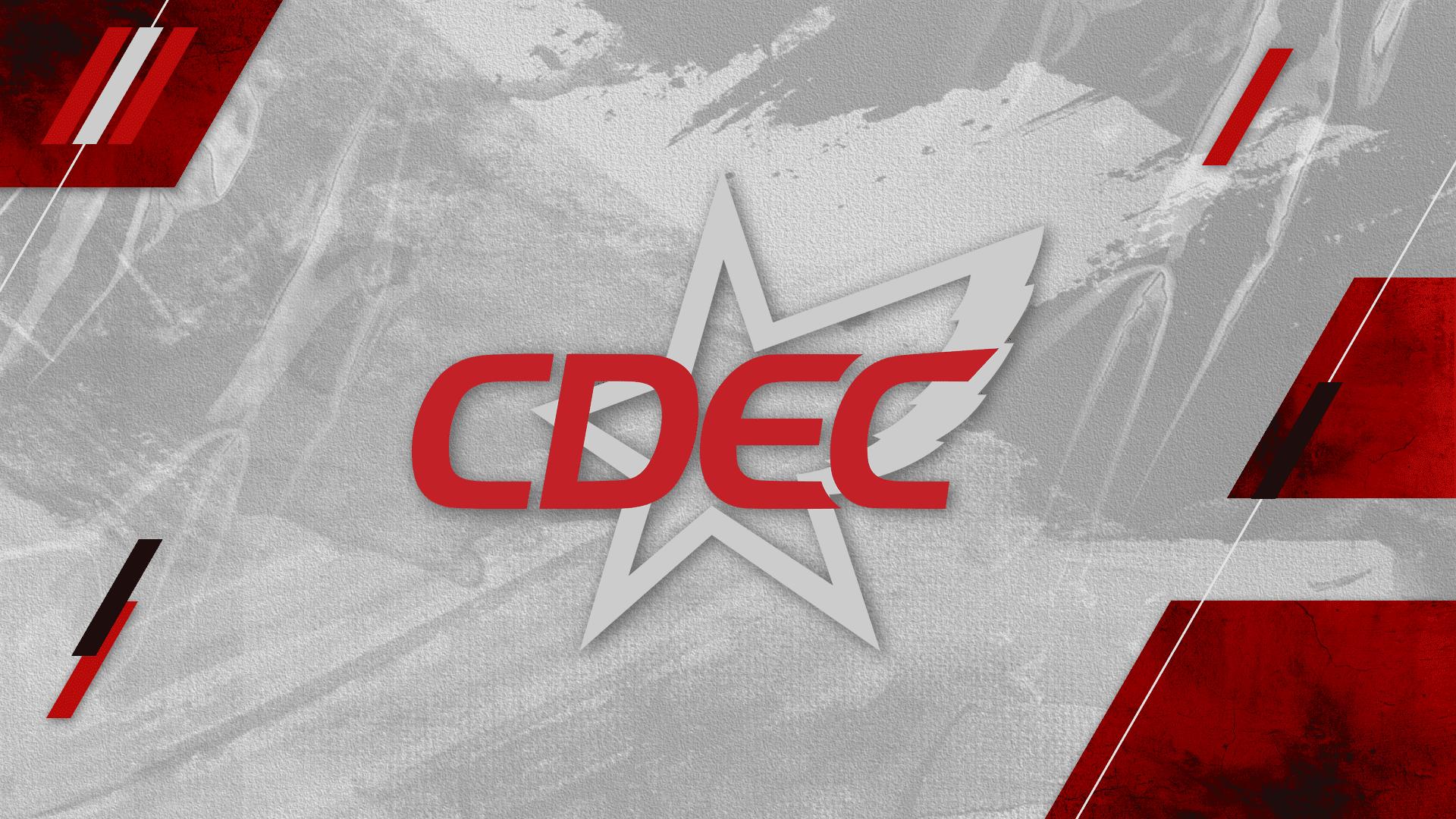Team Wallpaper - CDEC , Season 2, #2
